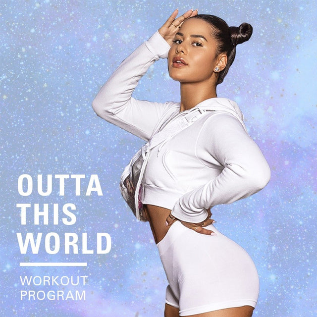 Outta This World Workout Program | PDF