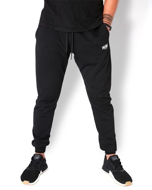 WBK For Him Joggers - Black