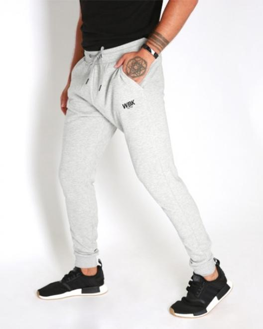 WBK For Him Joggers | GREY