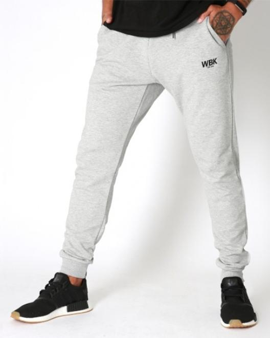 WBK For Him Joggers - Grey