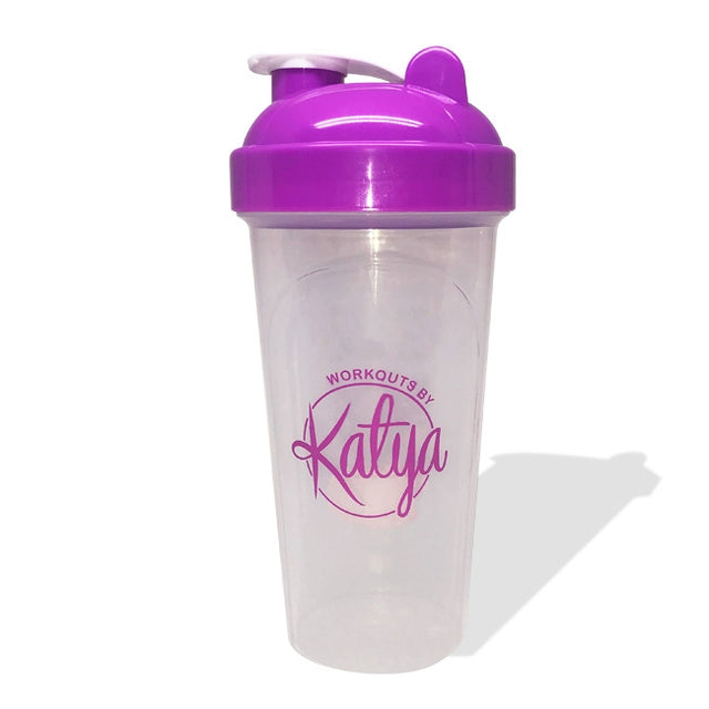 Katya 'Kiss My Peach' Shaker