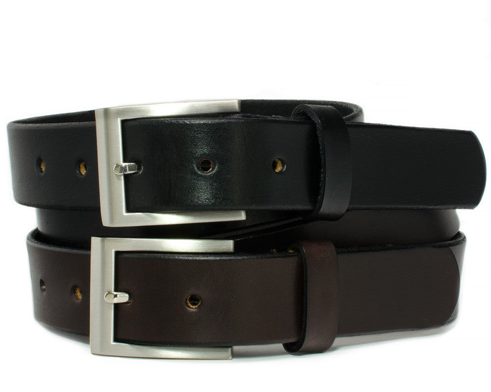 NoNickel Belts Are Making The Grade!