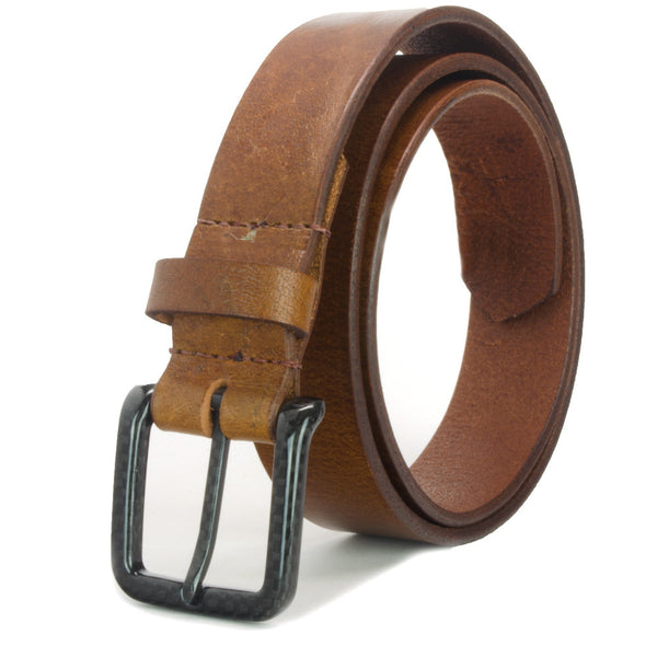 Metal Free Carbon Fiber Belts are in Demand!