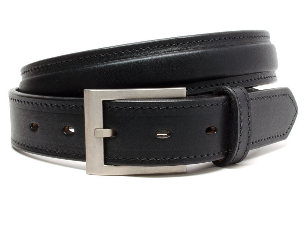 NEW!  Amish-made Genuine Leather Nickel Free Belts
