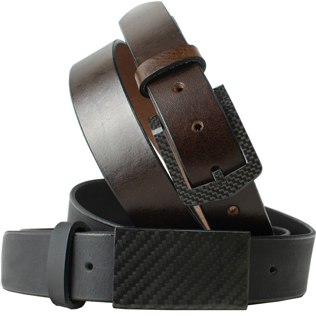 EZ Traveler Belt Set By Nickel Smart® | Nonickel.com, nickel free, hypoallergenic,