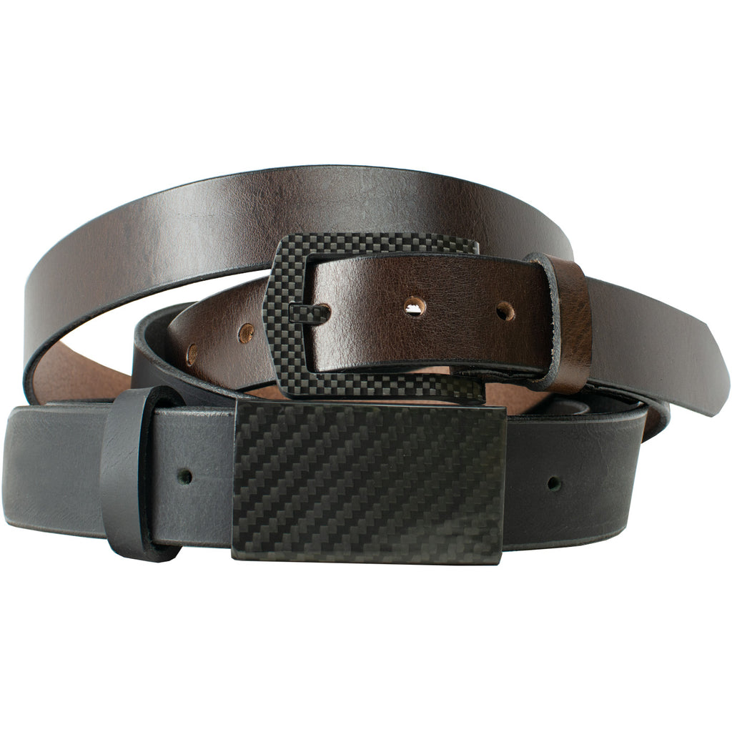 EZ Traveler Belt Set By Nickel Smart® | Nonickel.com, no metal, TSA friendly