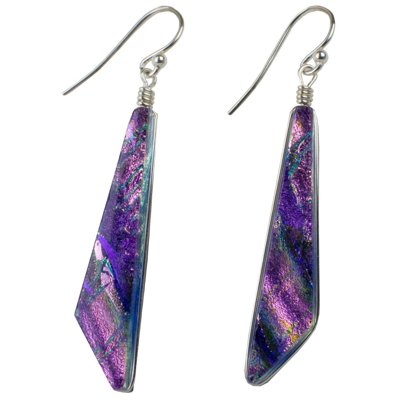 Queen Falls Earrings by Nickel Smart®
