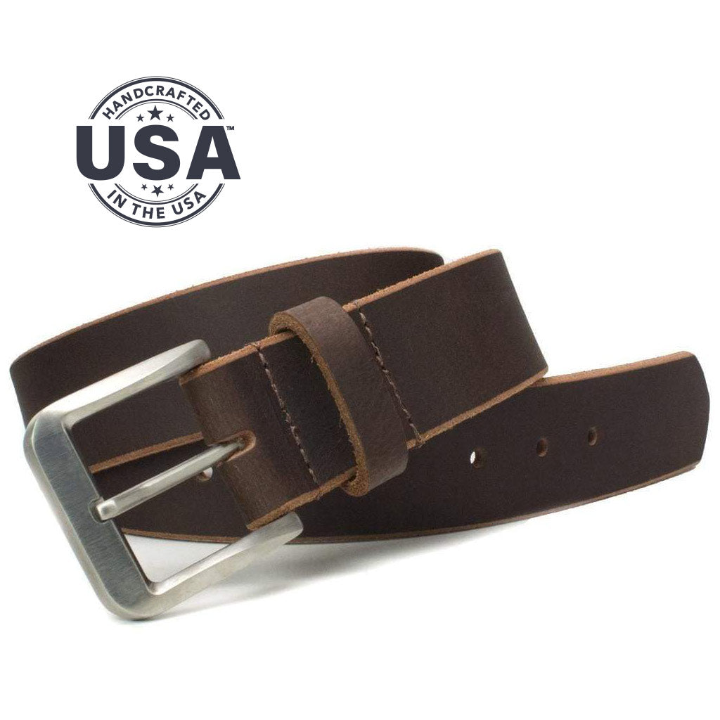 Roan Mountain Titanium Belt By Nickel Smart® | Nonickel.com, made in the USA