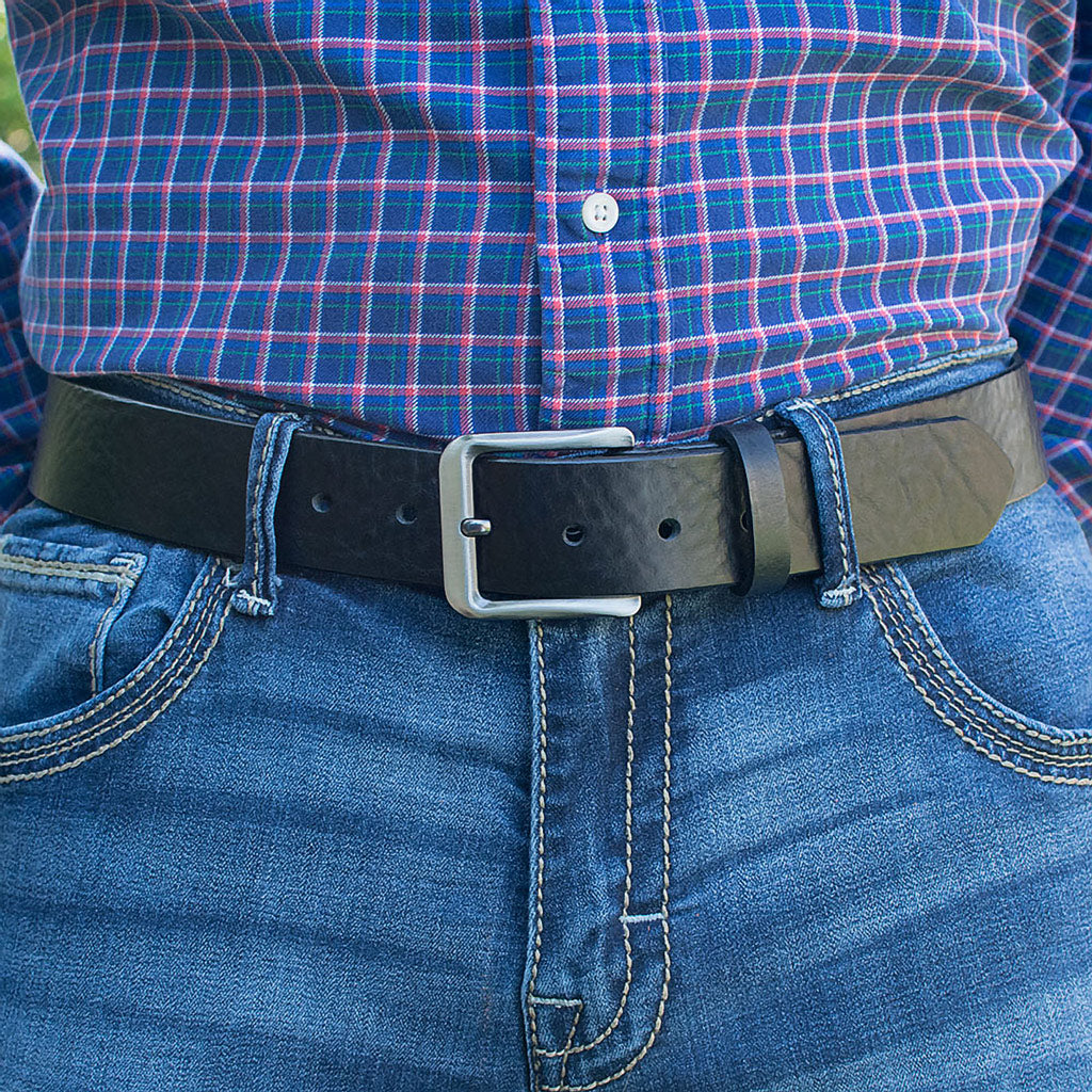 New River Black Belt By Nickel Smart® | Nonickel.com, casual belt