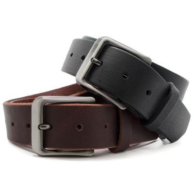Nickel Free Belt - Appalachian Mountains Titanium Belt Set By Nickel Smart® | Nonickel.com