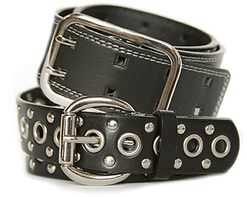 Nickel Free Belt - Attitude Combo Belt Set By Nickel Smart® | Nonickel.com