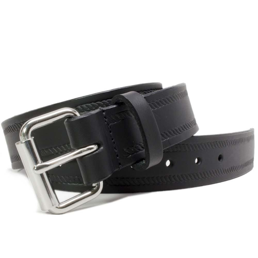Black Rope Belt By Nickel Smart® | Nonickel.com, hypoallergenic
