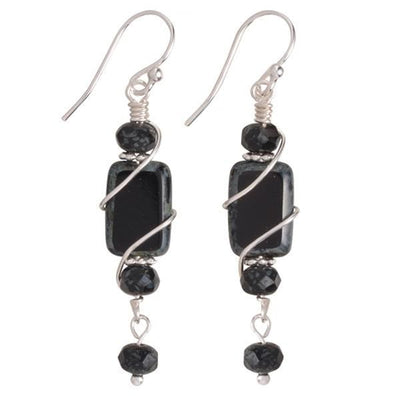 Nickel Free Earrings - Cape Hatteras Earrings | Nonickel.com