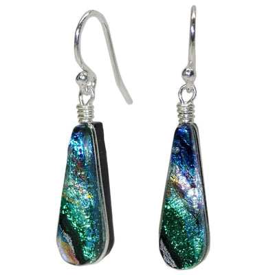 Nickel Free Earrings - Cedar Rock Falls Earrings | Nonickel.com
