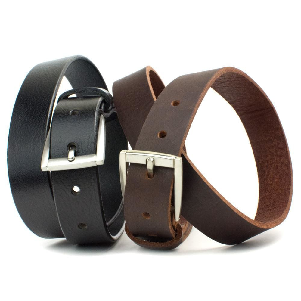 Nickel Free Belt - Childs Appalachian Mountains Belt Set By Nickel Smart | Nonickel.com