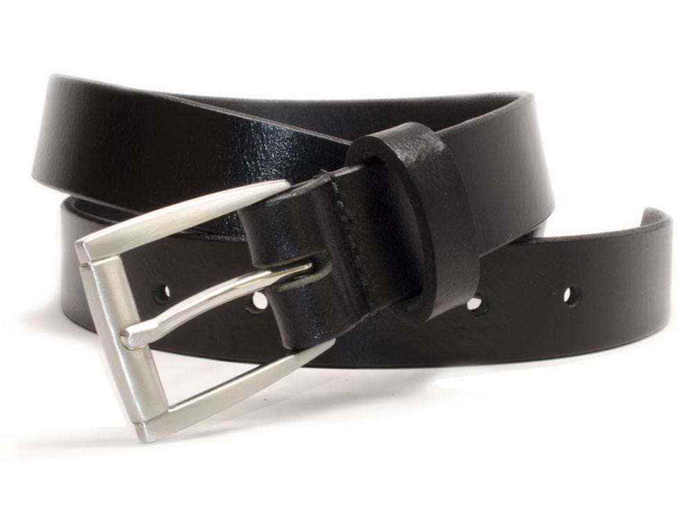 Nickel Free Belt - Childs Smoky Mountain Belt (Black) By Nickel Smart® | Nonickel.com