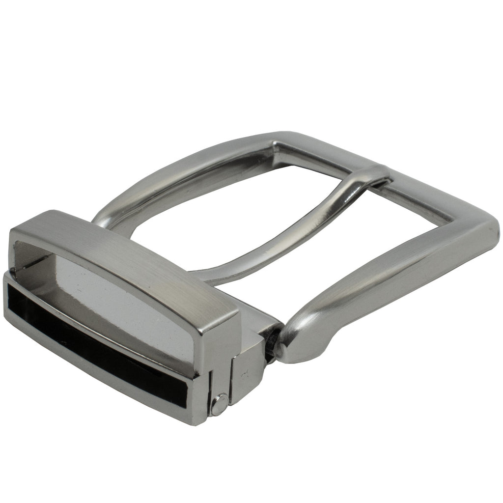 Clamp Pin Buckle (1) By Nickel Smart® | Nonickel.com, nickel free, no rash