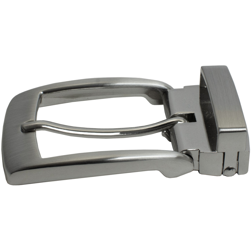 Clamp Pin Buckle (1) By Nickel Smart® | Nonickel.com, allergy friendly