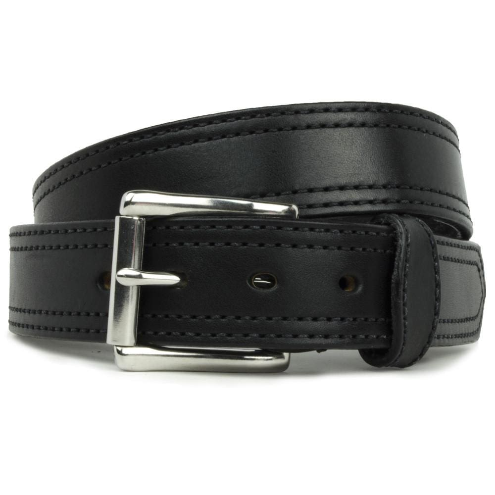 Nickel Free Belt - Heavy Duty Work Belt (Black) By Nickel Smart® | Nonickel.com