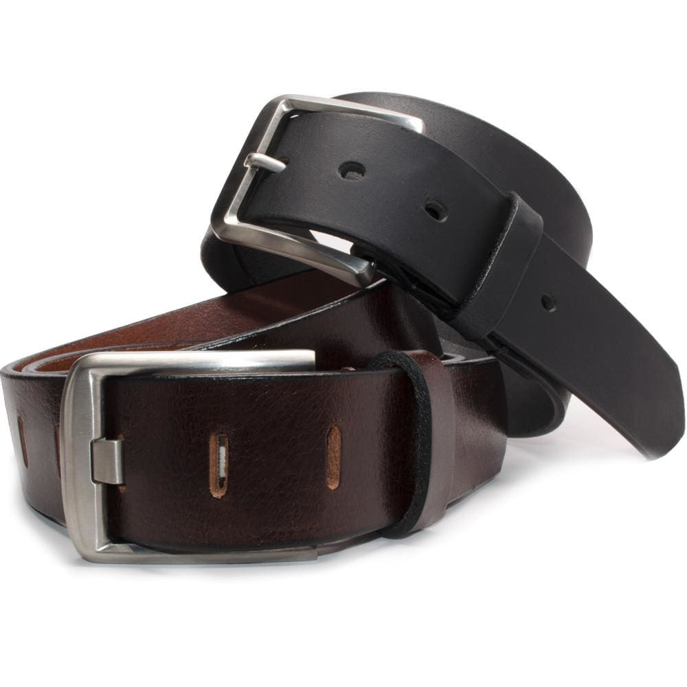 Nickel Free Belt - Jerichos Favorite Belt Set By Nickel Smart | Nonickel.com