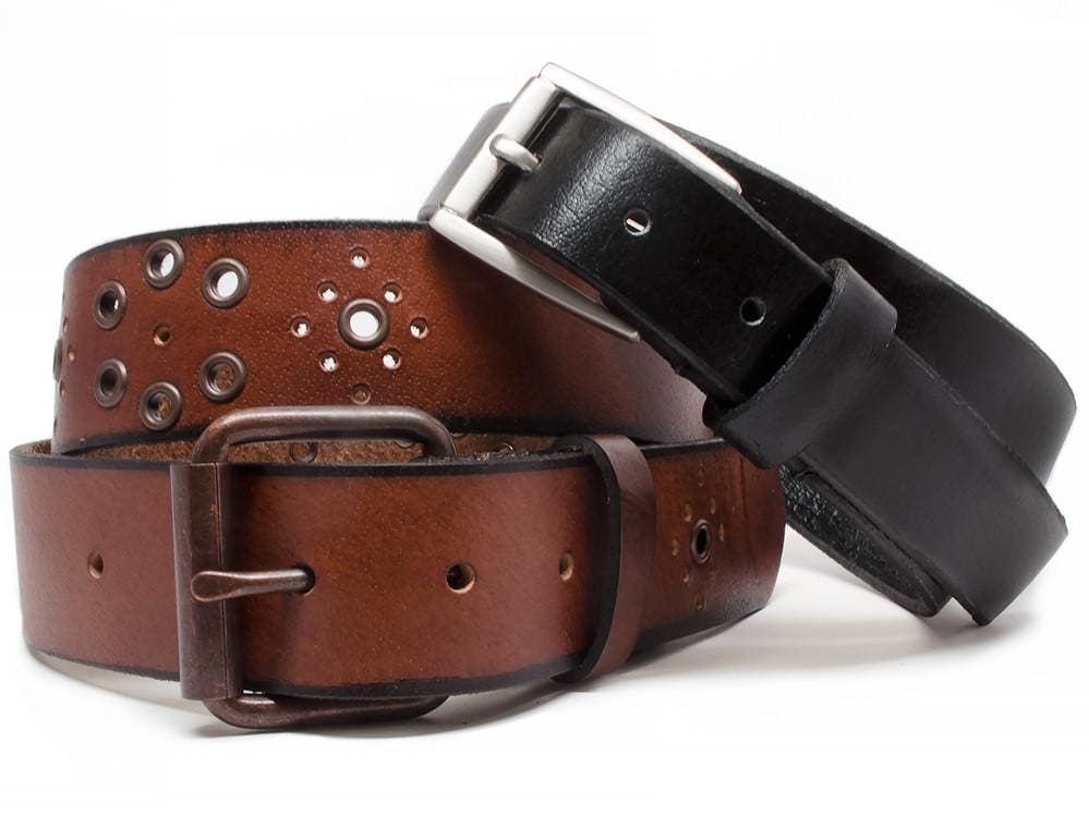Nickel Free Belt - Leas Favorite Belt Set By Nickel Smart® | Nonickel.com