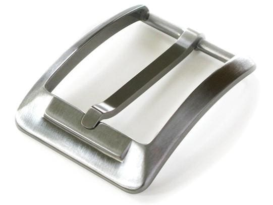 Nickel Free Buckles - Mens Titanium Buckle (1) By Nickel Smart® | Nonickel.com