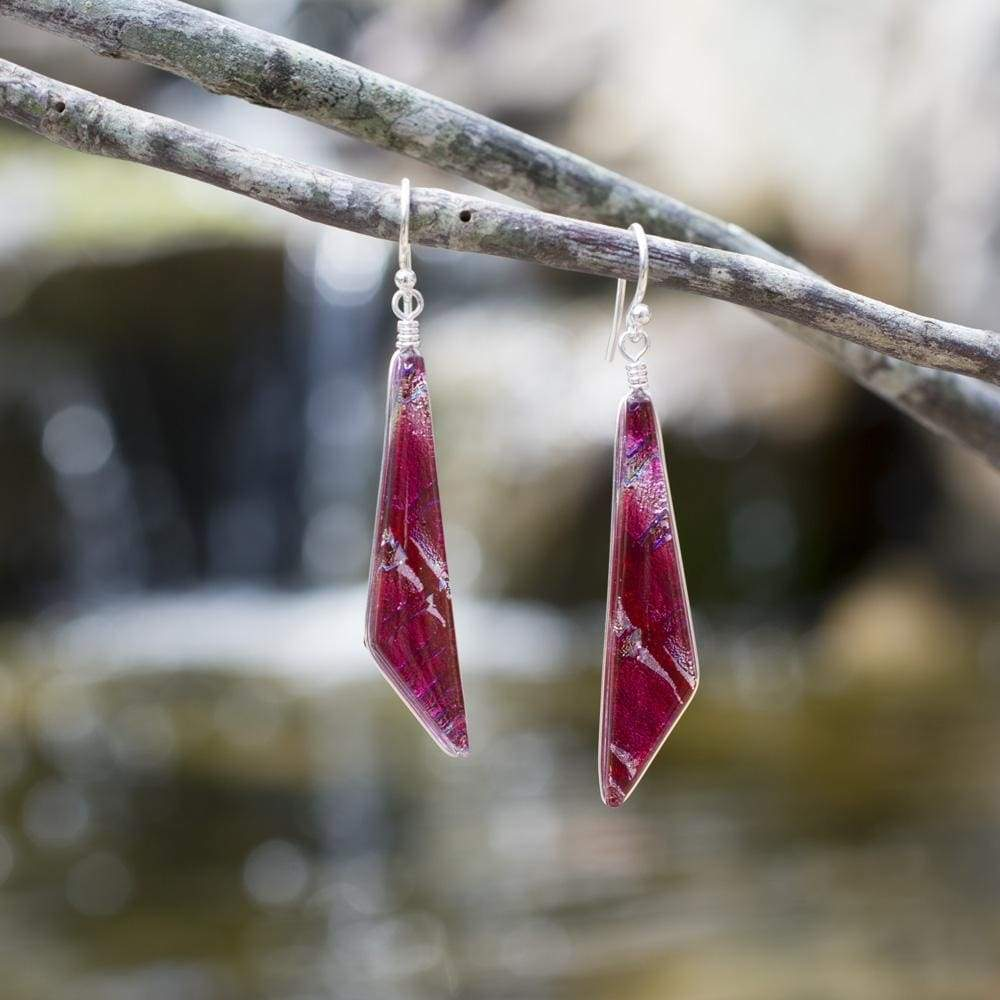 Nickel Free Earrings - Merry Waterfalls Earrings | Nonickel.com
