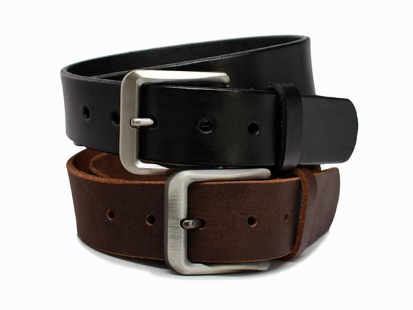 Nickel Free Belt - Mikes Favorite Belt Set By Nickel Smart | Nonickel.com