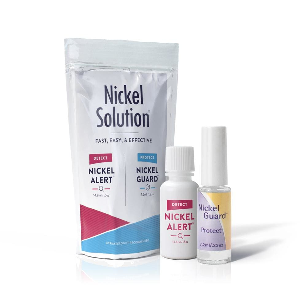 Problem Solvers - Nickel Solution® | Nonickel.com