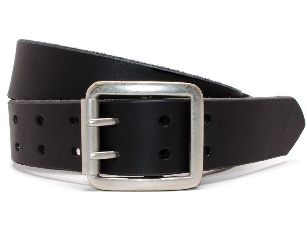 Ridgeline Trail Belt (Black) By Nickel Smart® | Nonickel.com, hypoallergenic