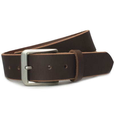 Nickel Free Belt - Roan Mountain Titanium Belt By Nickel Smart® | Nonickel.com