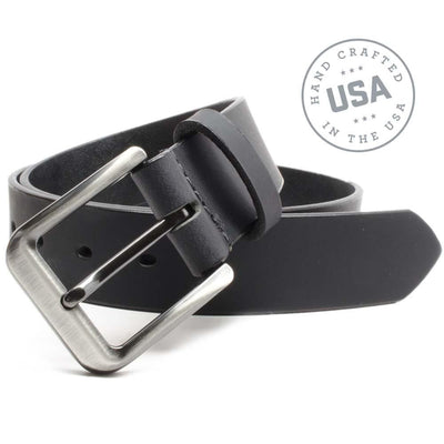 Nickel Free Belt - Smoky Mountain Black Belt Ii By Nickel Smart® | Nonickel.com
