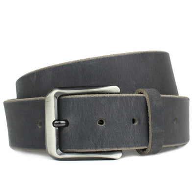 Nickel Free Belt - Smoky Mountain Distressed Leather Belt By Nickel Smart® | Nonickel.com