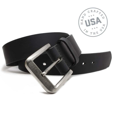 Nickel Free Belt - Smoky Mountain Titanium Belt By Nickel Smart® | Nonickel.com