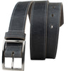 The Entrepreneur Titanium Belt (Gray) by Nickel Smart®