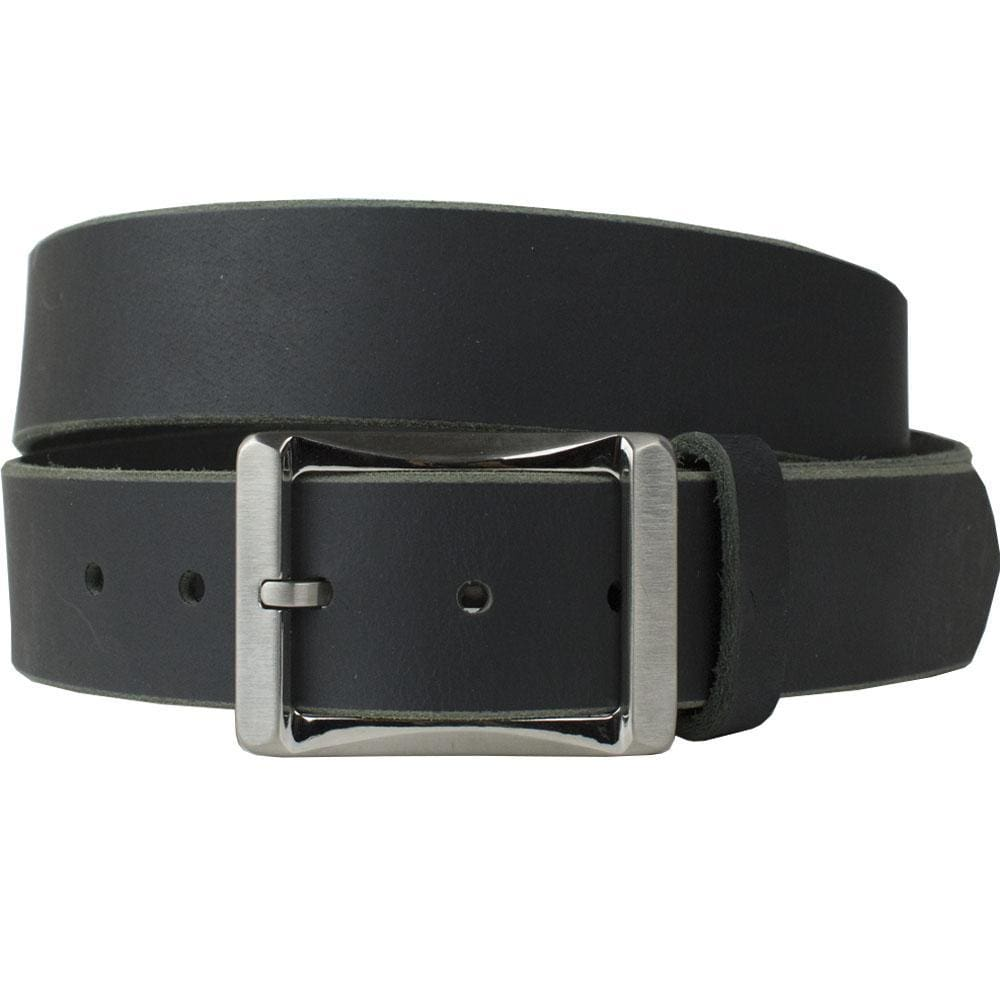 Titanium Work Belt Ii (Black) By Nickel Smart® | Nonickel.com, nickel free