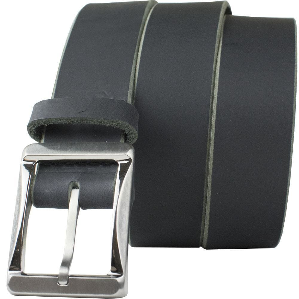 Nickel Free Belt - Titanium Work Belt Ii (Black) By Nickel Smart® | Nonickel.com