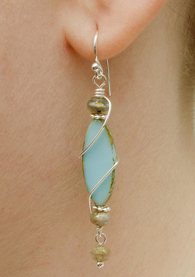 Nickel Free Earrings - Topsail Island Earrings | Nonickel.com