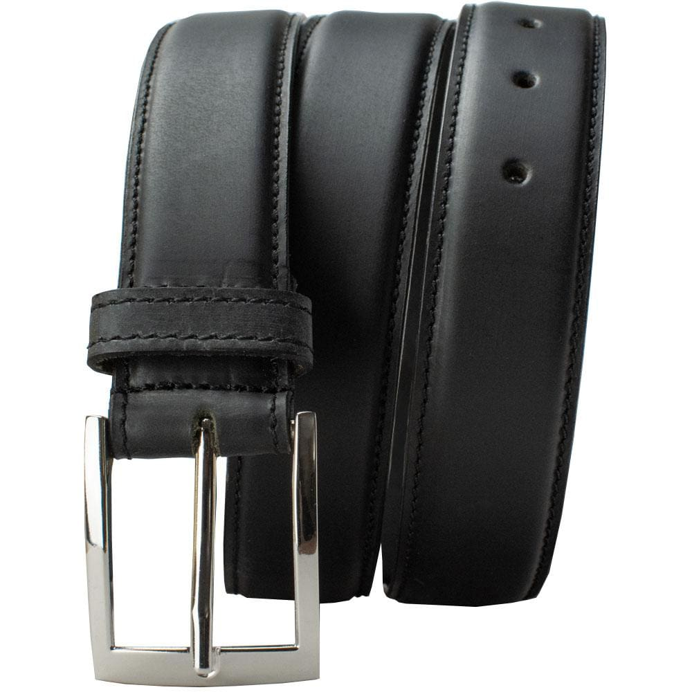 Uptown Belt By Nickel Smart® | Nonickel.com, nickel free, zinc buckle