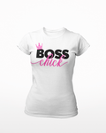 Boss Chick T-Shirt