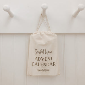 Joyful Noise Advent Calendar