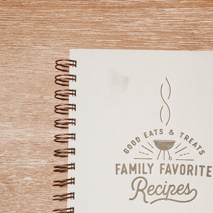 Almost Perfect - Family Favorite Recipe Book