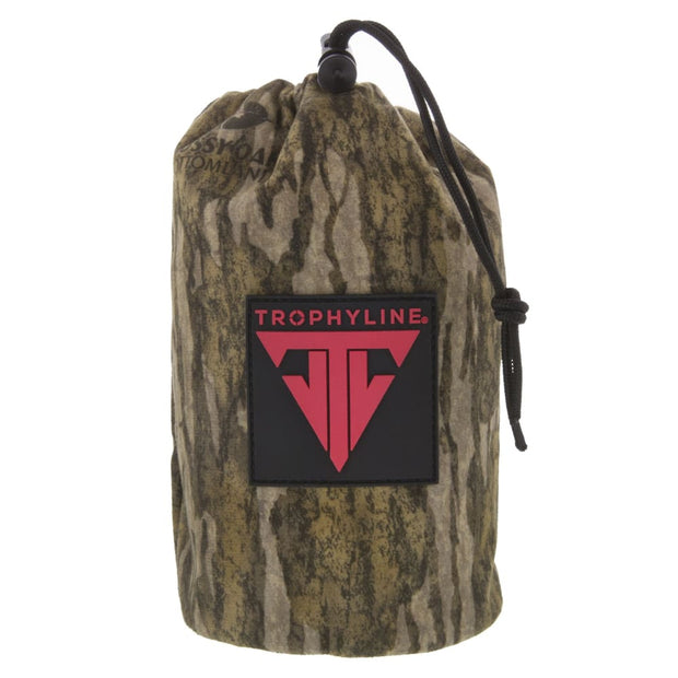 trophyline - Round/Water Bottle Pouch Bottomland