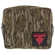 trophyline - Square Pouch Bottomland