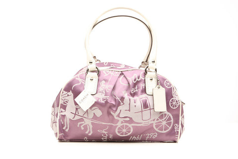 Coach Princess Bag