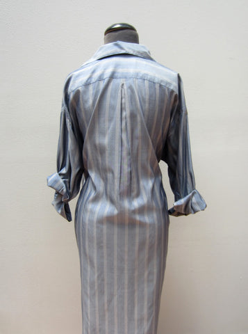 Elizabeth and James Shirt-Dress, M