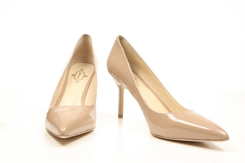 footcandy Pointy Pump, 12