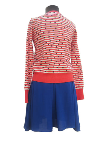 Collective Concepts Swishy Skirt, S