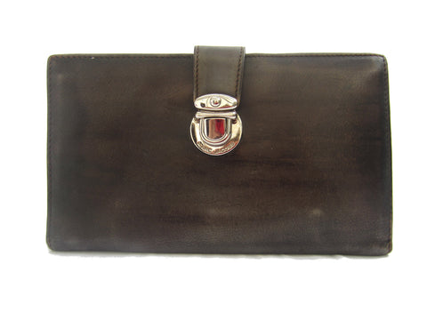 Marc Jacobs Tuck-Lock Clutch