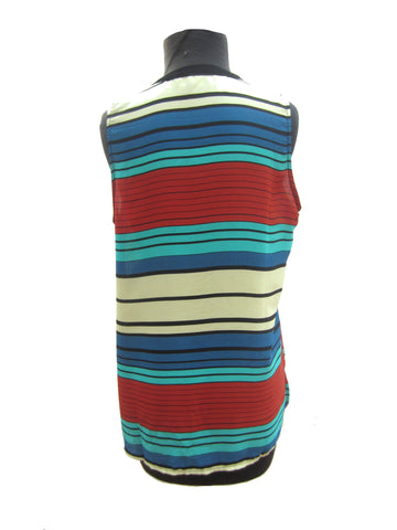 fun2fun Stripy Tank, M
